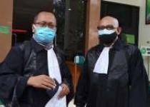 Kasus Nilai Ijazah SD YIS Terdakwa…