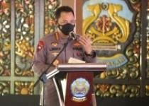 Panglima TNI dan Kapolri Tinjau…