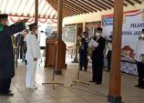 Drs.Subagyo, MM Panewu Depok Sleman…