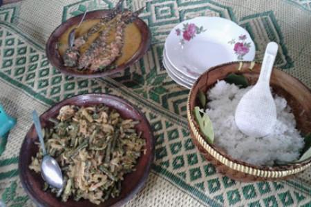 Kopi Paman  Tani Bikin Kangen  Pecinta Kuliner Khasnya Tradisional nDesa