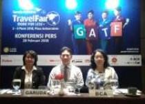Penawran Menarik GATF 2018 Targetkan…