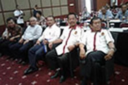KONI Kabupaten Sleman Adakan Musorkab 2017'  Tingkatkan Prestasi