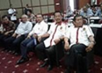 KONI Kabupaten Sleman Adakan Musorkab…