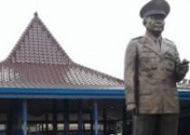 """Memorial Jendaral Suharto """"Inilah…"""