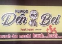 Resto Denbei Sajikan Ingkung Ayam…