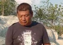 Pensiun Dini Dari PU Barjo Ngalang…