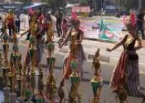 Tata busana tarian tradisinonil…