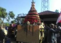 Upacara Adat Desa Ngalang Gedangsari…
