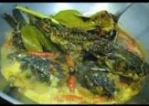 Menu Ikan Beong, Sajian Khas Magelang…