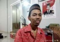 Taufiq Kamal Kanggotan Bantul Tak…