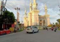 Ruas Jalan Gito Gati Denggung-…