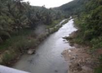 Panorama Alam Aduhai Di kawasan…