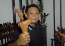 Perawat Keris Edi Supriyanto Indonesia…