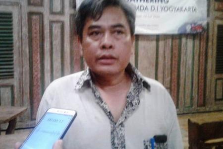Asmindo DIY Inisiasi Gelar Pameran Secara Virtual Seluruh Indonesia