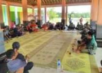 Sampaikan aspirasi 5 desa di Patuk…