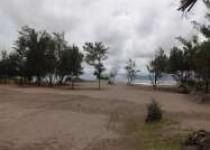 Destinasi barchan beach 'wisatawan…