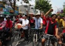 Imam Priyono Hidupkan Kembali Gairah Bersepeda