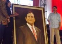 Pidato Kebangsaan Prabowo Subianto Membahana Seantero Indonesia '