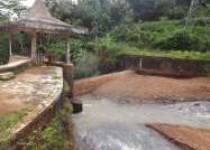 Dam Nawing Patuk Gunungkidul 'Bangunan…
