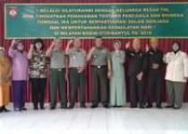 Silaturahmi Komsos KBT Dim 0729/Bantul:…