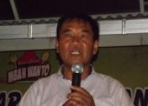 Drs. Mujiyono MM Gunakan Hak Pilih…