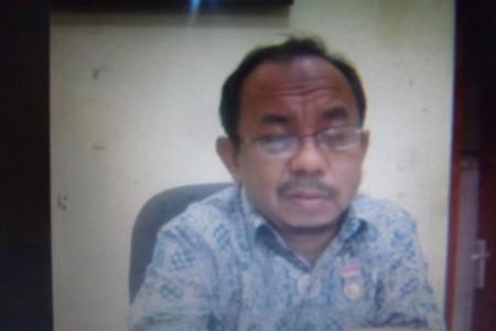 Terkait MOS & Seragam SMKN1 Nglipar Gunungkidul Masih Dalam Peti Es ?