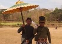 Tombak Kyai Wijoyo Mulyo Simbolis…