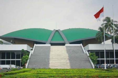 Nich 5  Anggota DPR RI  Yang Gigit Jari Karena Batal di Lantik,  Satu  Orang Dari Dapil DIY