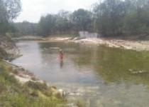 Susuri Sensasi Kali Opak di Taman Glugut