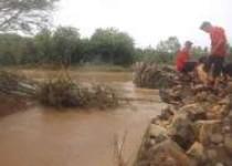 Jembatan gantung Jelok Beji Patuk…