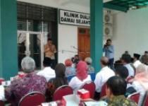 Klinik Utama Damai Sejahtera Melayani…