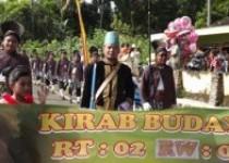 KIRAB BUDAYA DESA KEDUNGKERIS MERIAH