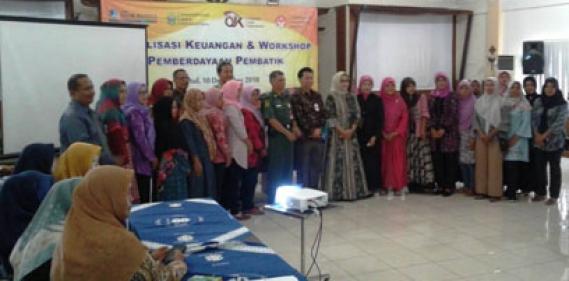 <a href='http://www.pastvnews.com/ekonomi-perbankkan/ojk-dekranasda-fasilitasi-para-perajin-batik-bisa-akses-dana-pinjaman-lunak.html'>OJK &amp; Dekranasda Fasilitasi Para Perajin Batik  Bisa Akses Dana Pinjaman Lunak  </a>