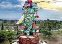 Peran Thionghoa Dalam Kemerdekaan…