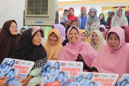 7 Kompleks Hunian Warga Integrated Community Shelter Dibangun Di Sigi & Donggala