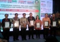 Indo Livestock Expo dan Forum Surabaya…