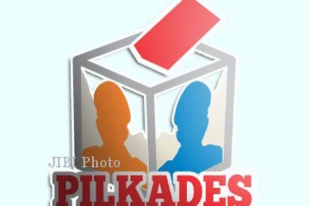 Tahapan Pilkades di  58 desa di Gunungkidul 2015 jika calon kurang dari 2 di perpanjang