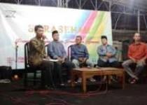 Saryanto Blawong Tokoh Masyarakat…