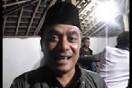 Ketua DPRD Gunungkidul  Hobi Ngetril  ?