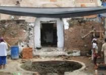 Renovasi Situs Warungboto 'Istana…