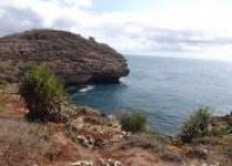 Indahnya Kawasan Pantai Kesirat…