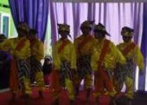 Sambut festival Siswa SD Kedungmiri…