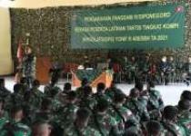 Prajurit TNI Di Tuntut Miliki Kesiapan…