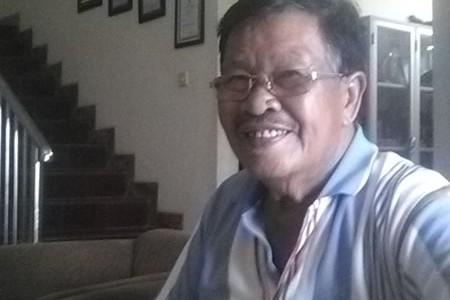 Mantan Bupati Kulonprogo Toyo Santoso Dipo ' Mandito ' Memasuki Tahun Politik Semua Caleg Apapun Partainya  Di Restui