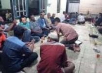 Rakor RT & Warga Dawukan Berbah…