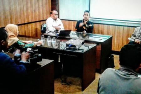 KA UII Adakan Silaturahmi Dan  Deklarasi Nasional Forum Advokat