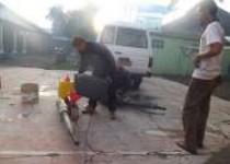Modalan Jogoragan di kepung asap…