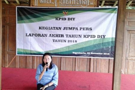 Amanat Perda DIY No, 13 Th 2016 Lembaga Penyiaran Wajib Siaran Dengan Bahasa Jawa 'Untuk mempomosikan kebudayaan & tradisi