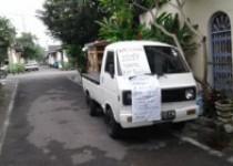 Awas Mobil Di Parkir Perumnas Condongcatur…