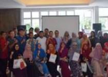 Gathering Bersama Mitra, ACT DIY…